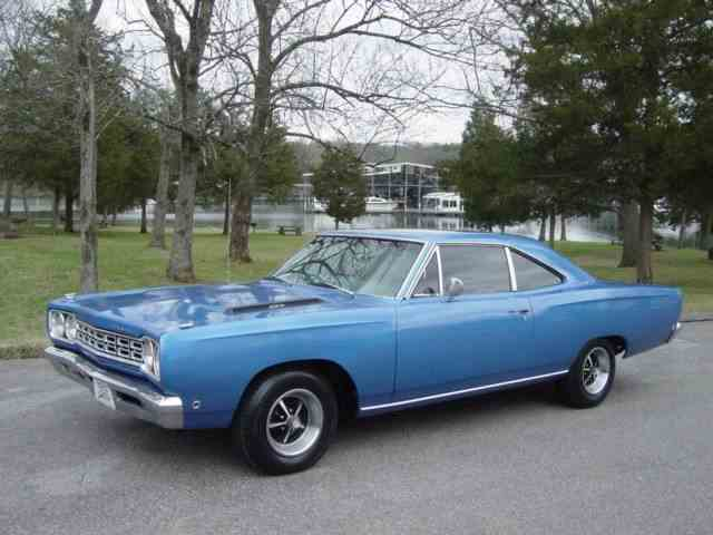 1968 Plymouth Belvedere | 1048955
