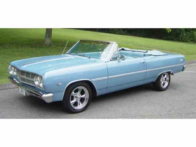 1965 Chevrolet Chevelle | 1048956
