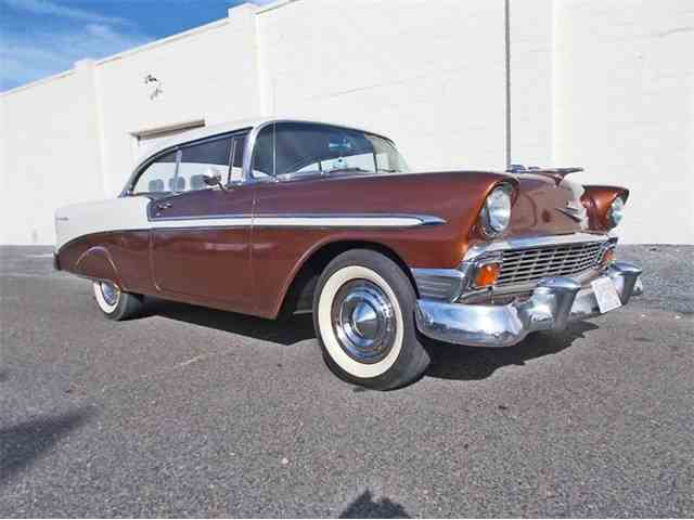 1956 Chevrolet Bel Air | 1048957