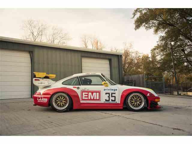 1996 Porsche GT2 | 1048958