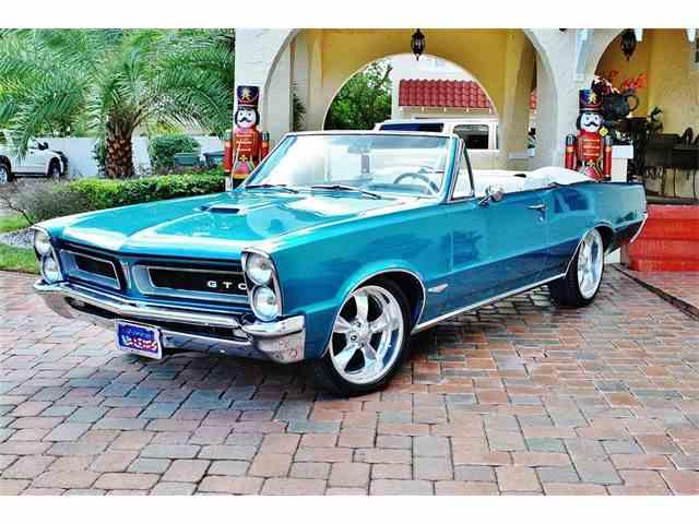 1965 Pontiac GTO | 1048969