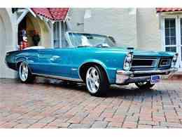 1965 Pontiac GTO for Sale - CC-1048969