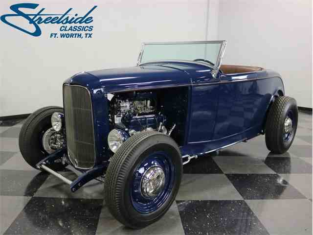 1932 Ford Highboy | 1048970