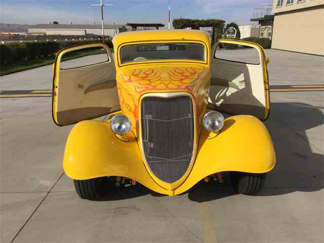Picture of '34 Street Rod - MHEF