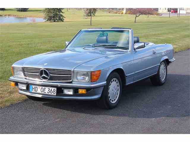 Picture of '85 300SL - MHEQ