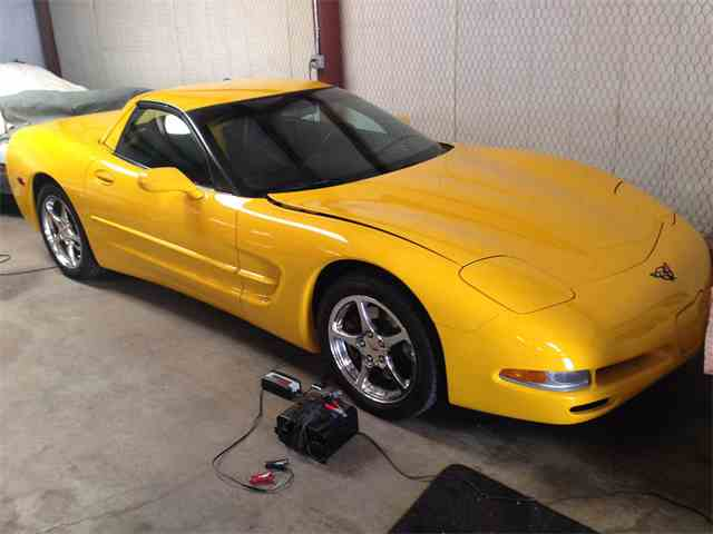 Picture of '02 Corvette - MHEV