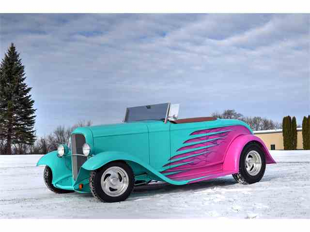 1932 Ford Roadster | 1049001