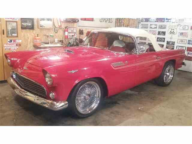 1955 Ford Thunderbird Replica | 1049011