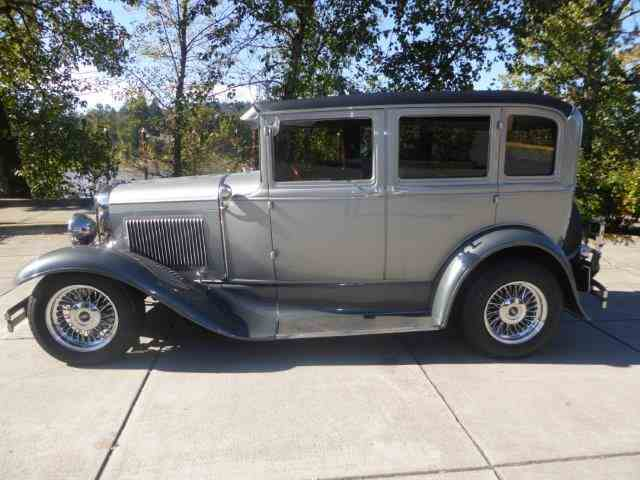 1930 Ford Model A | 1049014