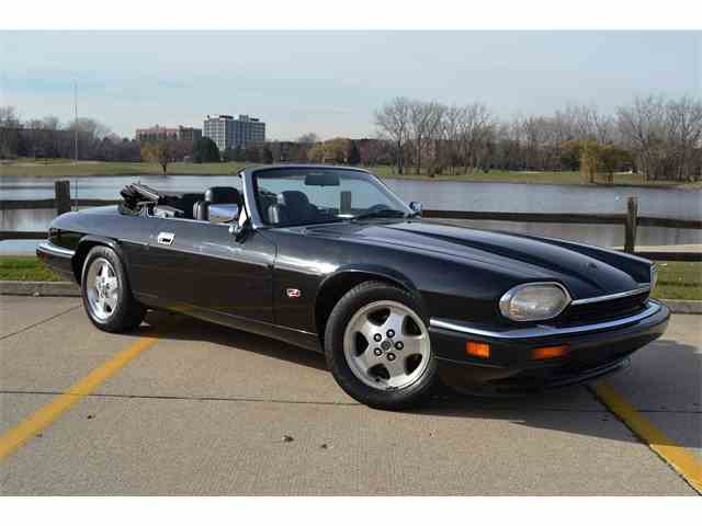 Picture of 1995 Jaguar XJS Offered by Roadster Salon - MHFF