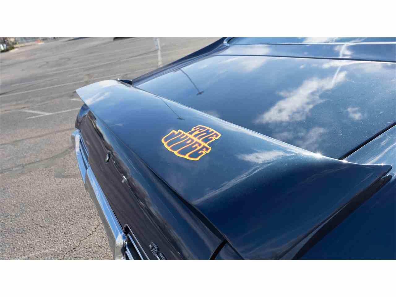 Englewood Colorado Car Show
