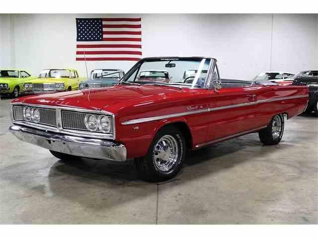 1966 Dodge Coronet 440 | 1049041