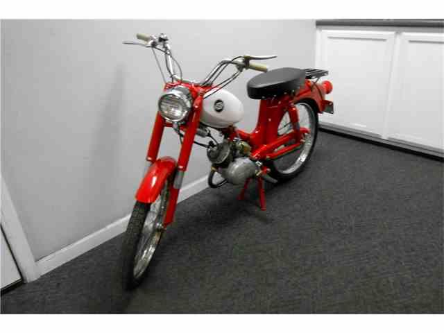 1965 Harley-Davidson Deuce | 1049043