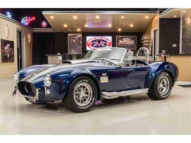 1965 Shelby Cobra | 1049045