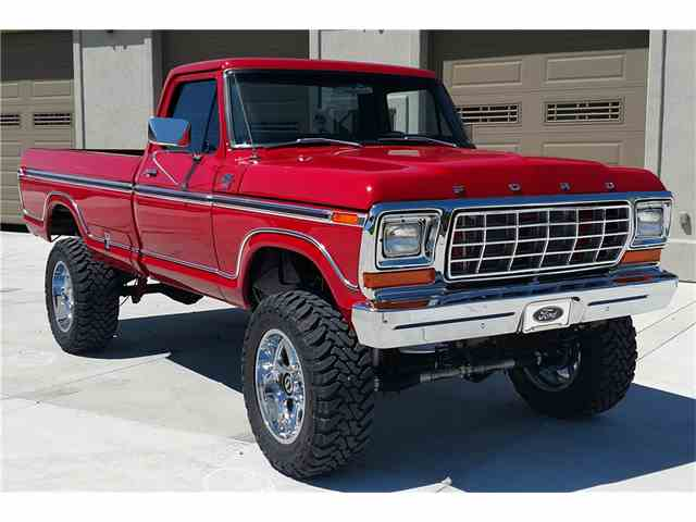 1978 Ford F250 | 1049063