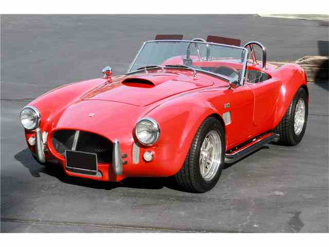 Picture of '65 Cobra - MHGO