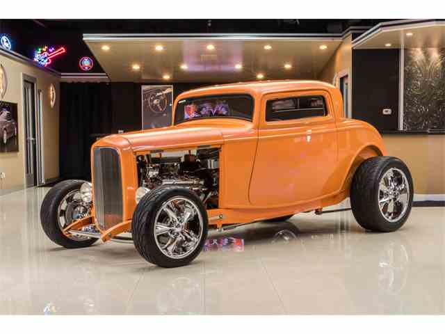 1932 Ford Coupe | 1049076