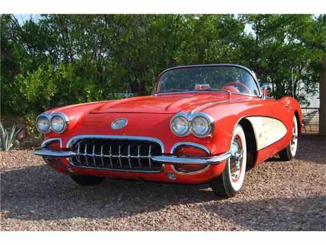 Picture of '59 Corvette - MHH5