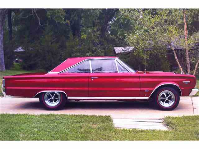 Picture of '67 GTX - MHHA