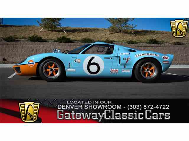 Picture of '08 GT40 - MHHI