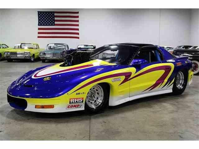 1995 Pontiac Firebird | 1049104