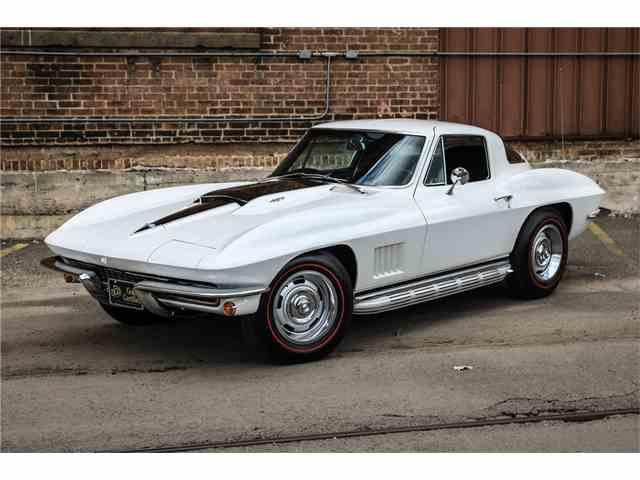 1967 Chevrolet Corvette | 1049107