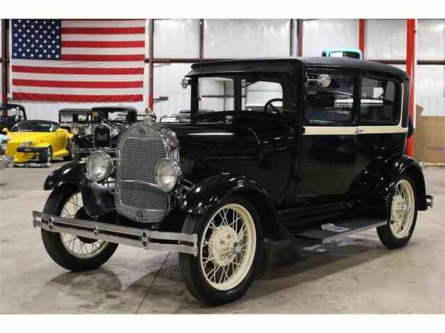1929 Ford Model A | 1049111