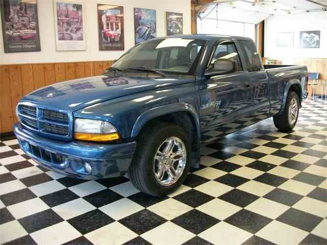 2003 Dodge Dakota | 1040912