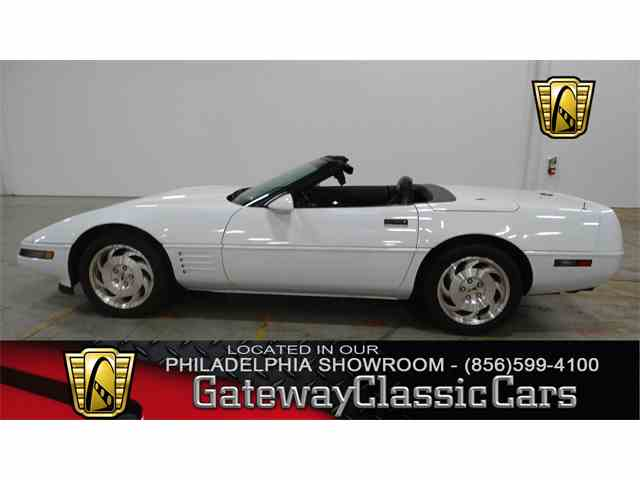 Picture of '94 Corvette - MHI9