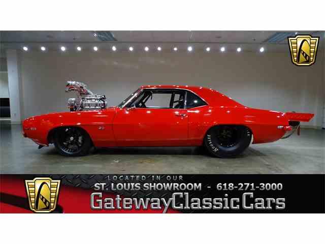 1969 Chevrolet Camaro | 1049137