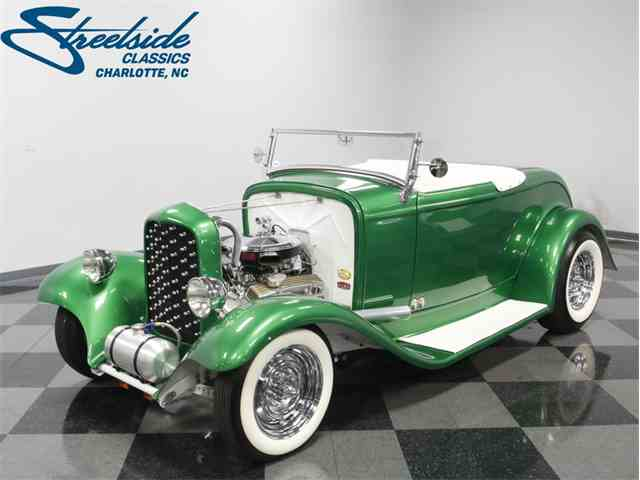 1932 Ford Cabriolet | 1049144
