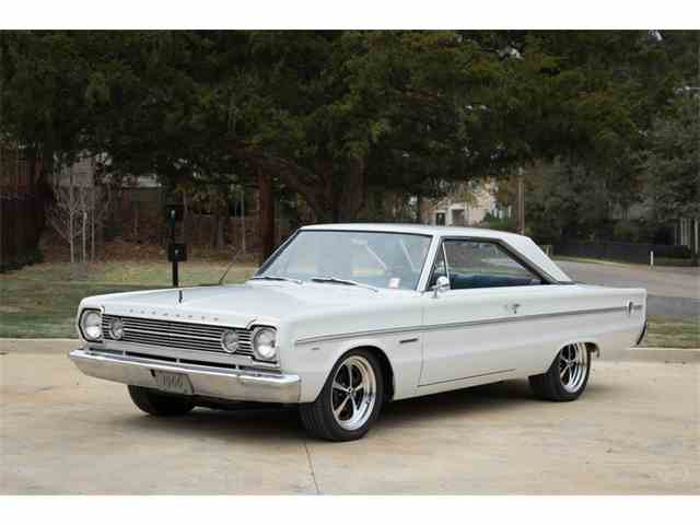 1966 Plymouth Belvedere | 1049149