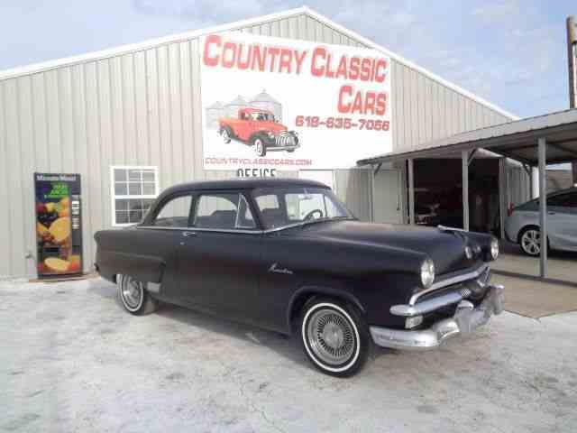 1953 Ford Mainline | 1049153