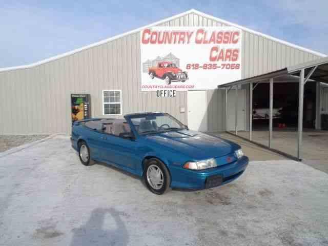 1993 Chevrolet Cavalier | 1049159