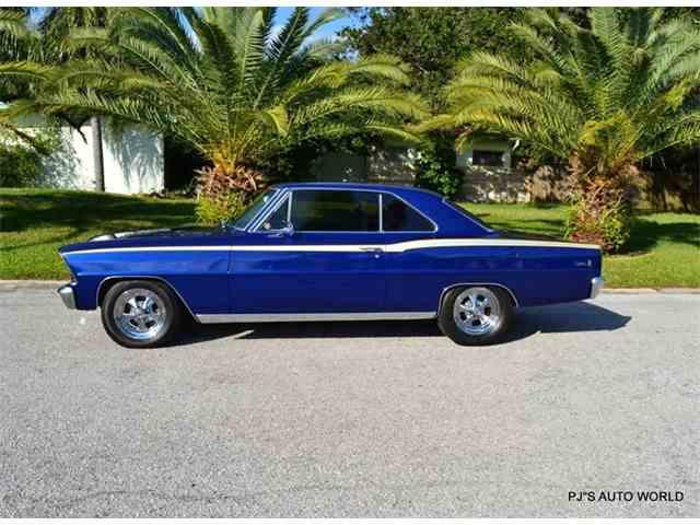 1967 Chevrolet Nova | 1049169