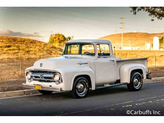 1956 Ford F100 | 1040917
