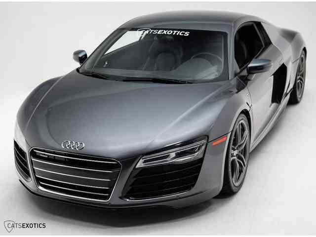 Picture of '14 R8 - MHJT