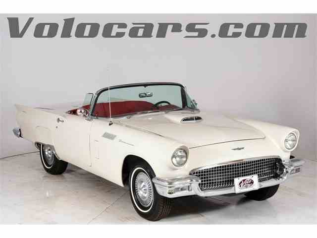 1957 Ford Thunderbird | 1049179
