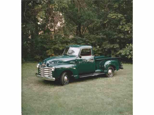 1950 Chevrolet 3100 | 1040918