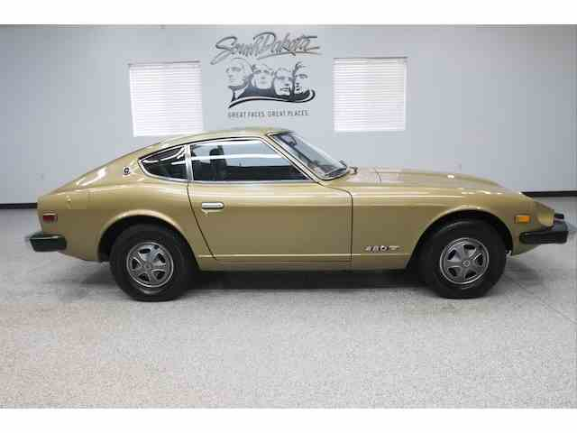 Picture of '75 280Z - MHJZ