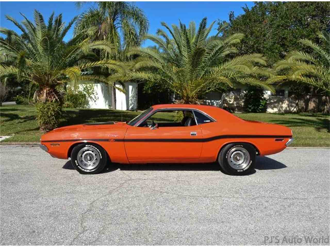 1969 to 1971 dodge challenger for  on classiccars - pg 2