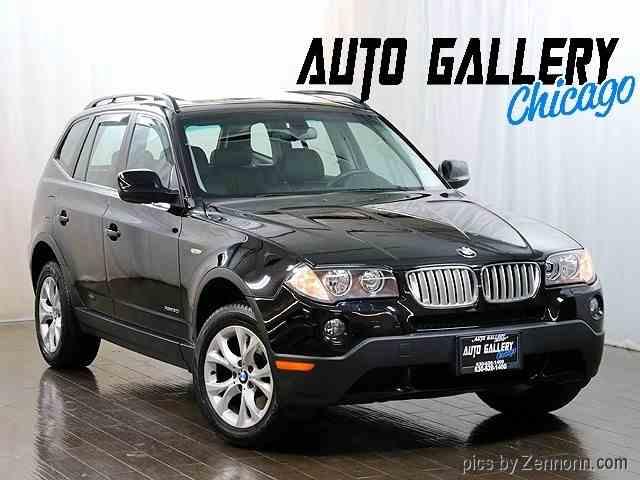 2010 BMW X3 | 1049207
