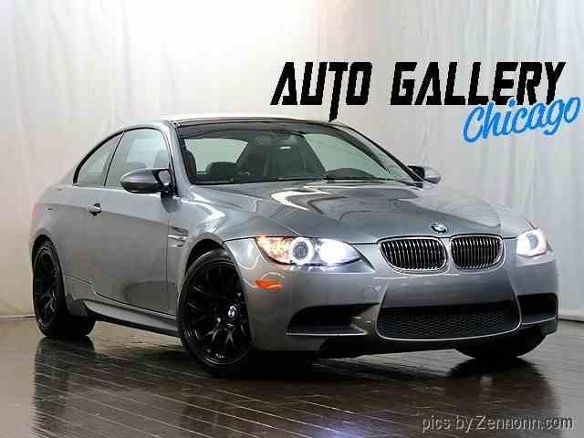2008 BMW M3 | 1049213