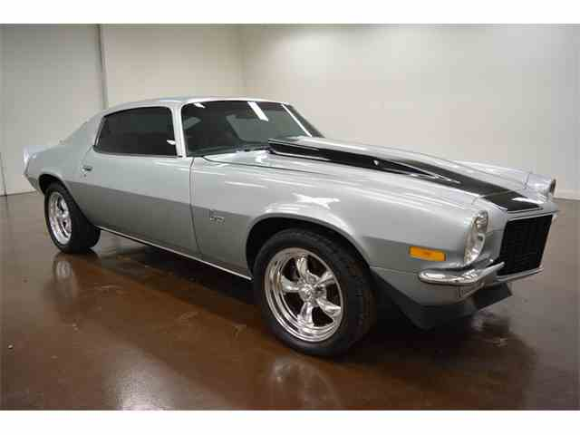 Picture of '71 Camaro - MHKW