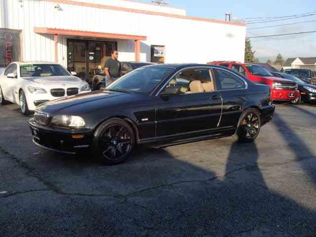 2002 BMW 3 Series | 1040922