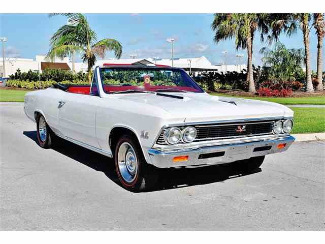 1966 Chevrolet Chevelle | 1049226