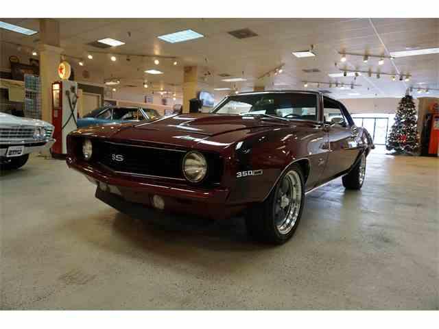 1969 Chevrolet Camaro | 1049231