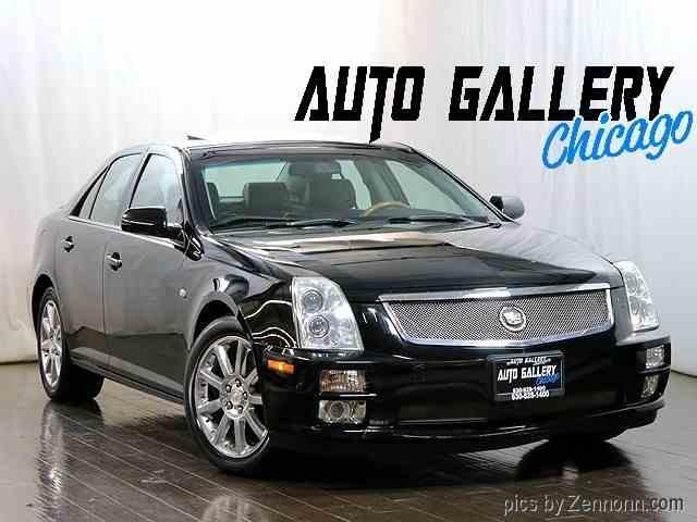 2005 Cadillac STS | 1049232
