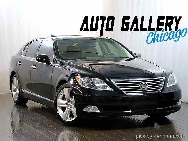 Picture of '09 LS460 - $13,990.00 Offered by Auto Gallery Chicago - MHLJ