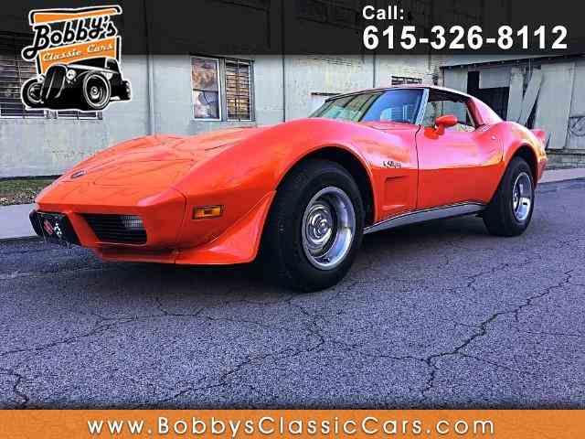 Picture of '76 Corvette - MHLK